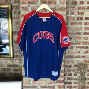 Chicago Cubs Ted Lilly Jersey #30
